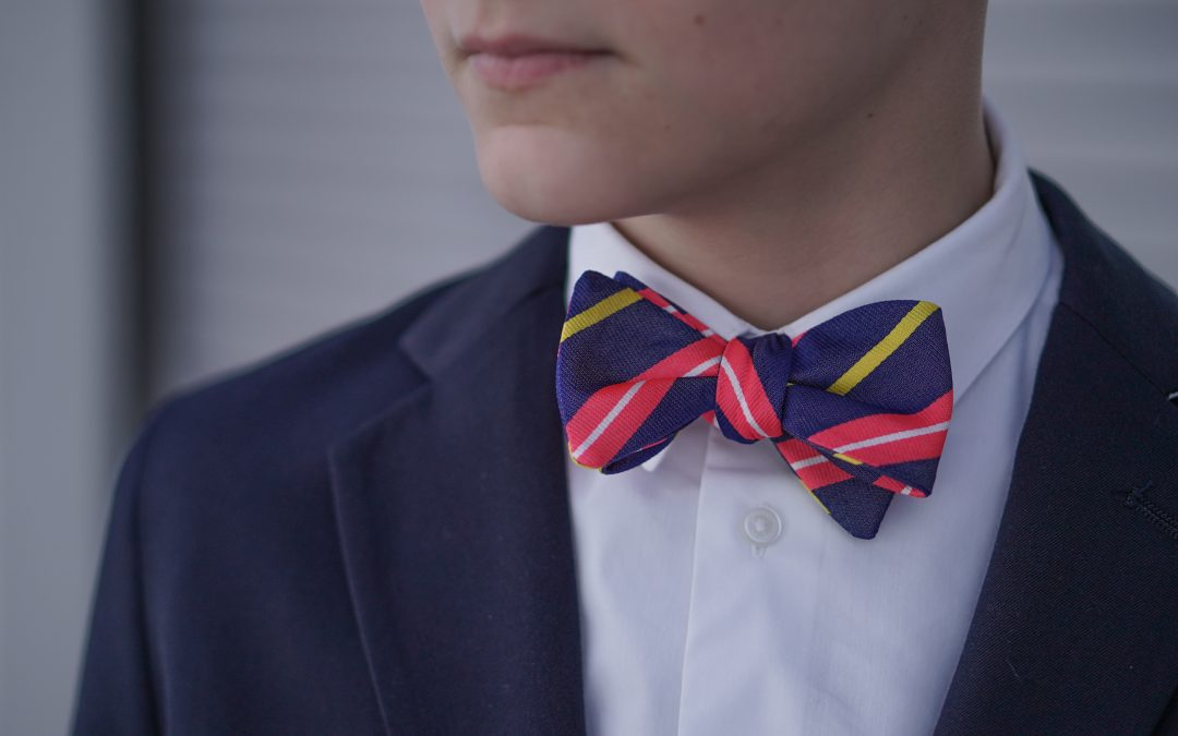 History of the Bow Tie
